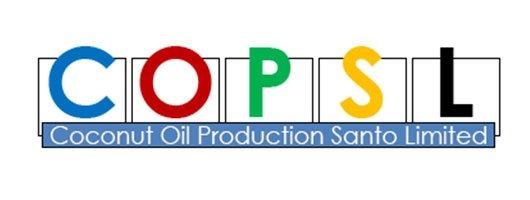 Coconut Oil Production Santo Limited