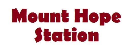 Mount Hope Station