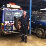 Volunteer Paramedic